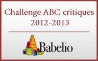 critiquesABC2013