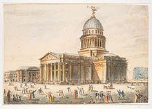 220px-Panthéon_1792