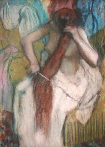 Femme_se_coiffant_dEdgar_Degas_(Musée_dOrsay)_(3210104657)