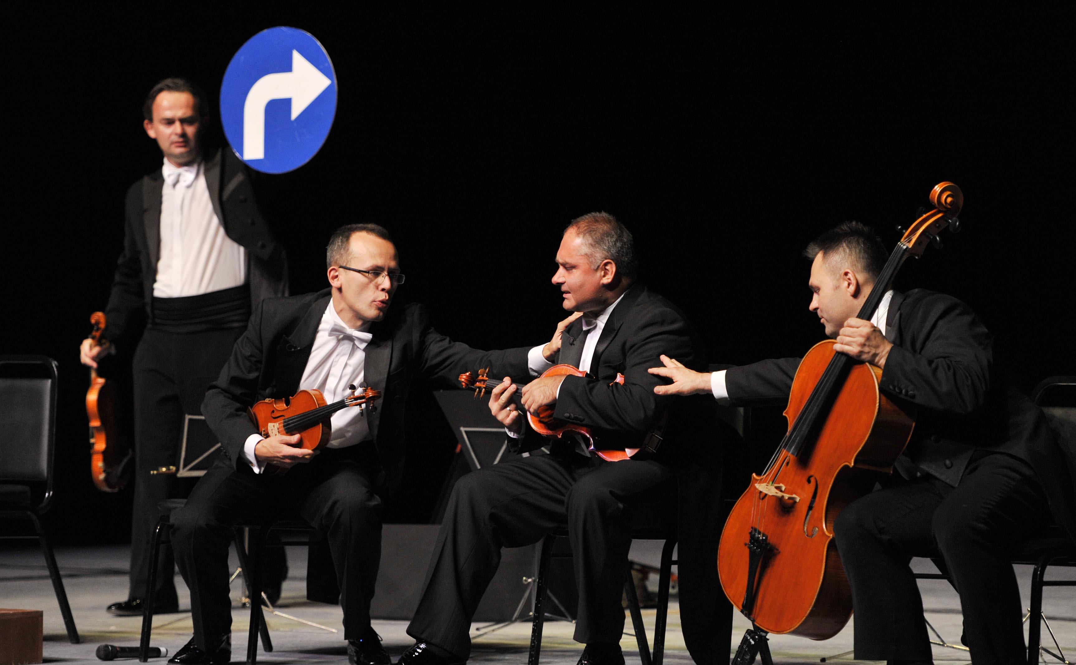 Mozarto Group