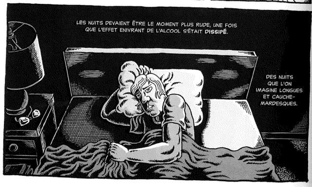 Dahmer - les nuits