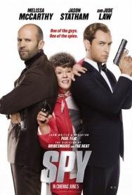 Spy Movie (1)