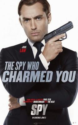 Spy Movie (3)