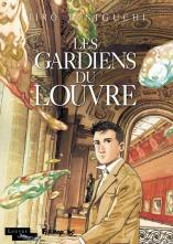 Tanigushi_les_gardiens_du_Louvre_vignette