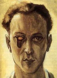 brauner-autoportrait