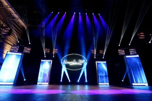 NOUVELLE STAR 2016 - Theatre - Paris - le 8 Janvier 2016 - © Aurelien FAIDY/AutoFocus-prod/FremantleMedia France/D8 Tous droits réservés