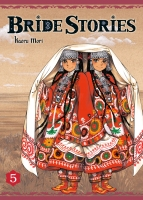 Bride Stories 5 jaq