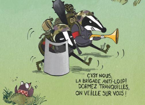 le-loup-en-slip-lupano-itoiz-brigade