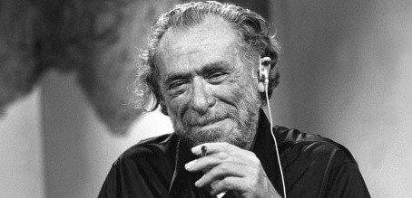 Charles Bukowski, American writer, Paris, FRANCE - 15/09/1978/0908121508