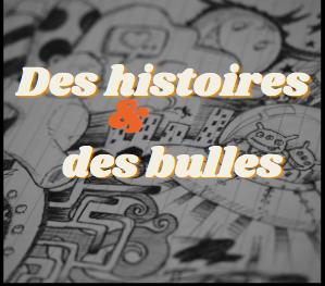 Des histoires & des bulles